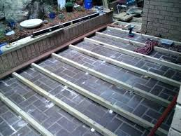 How to build a deck video Concrete Slab Build Deck Over Concrete Patio How To Build Deck Over Concrete Photo Of Building Iseesinfo Build Deck Over Concrete Patio How To Build Deck Over Concrete