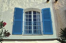 Building Exterior Shutters How To Insatall Exterior Window Shutters How To Build A House