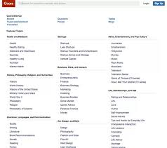 What are some examples of large sites that have HTML sitemaps ...