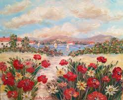 Art: French Country Art