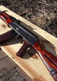 AK 47 Stock Sets United States