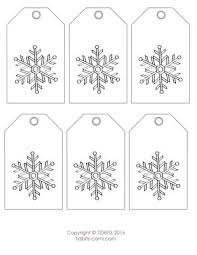 I was going to branch out and maybe go with a different color. Printable Christmas Gift Tags Tidbits