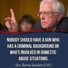 Gun Control Quotes Awesome Better World Quotes Bernie Sanders On Gun Control