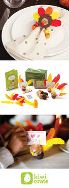 Get crafty with your kids with our Turkey Place Cards and Turkey Napkin  Rings. Decorating. Thanksgiving ...