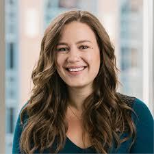 Sarah Moser   Project Architect   EUA