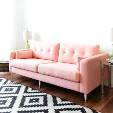 Idea Light Pink Couch Or Light Pink Casual Sofa 27 Light Pink