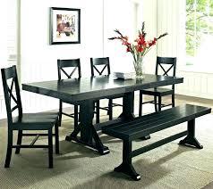 bench style kitchen table farm