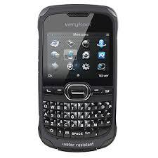 Teléfono móvil Verykool R623 Quad Band GSM