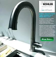 kohler k 72218 vs kitchen faucet less k vs kitchen faucet kohler 72218 b7 vs