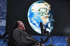 so many people want to stephen hawking s phd thesis that they  so many people want to stephen hawking s phd thesis that they re crashing the website the washington post