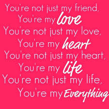 The Love Of My Life Quotes