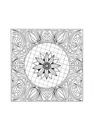 Set out the coloring activity with crayons, markers, or colored pencils and allow children to express their creativity. 43 Printable Adult Coloring Pages Pdf Downloads Favecrafts Com