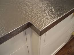 Stainless Steel Kitchen Countertop | HGTV & Elegant Style Adamdwight.com