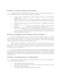 Nda Form Template Confidentiality Agreement Template Doc Sample Non Disclosure