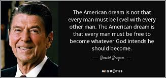 American Dreams Quotes Best of 24 American Dream Quotes QuotePrism
