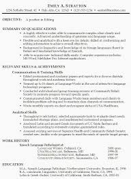 Job Objective Samples For Resume Resume Work Objective Examples ...