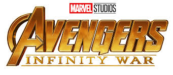 Right now, I got access to the new official Infinity War Logo! Just ...