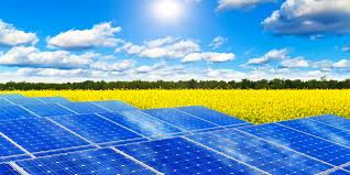 Image result for solar power water pollution