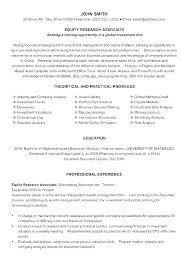 Hr Intern Resume Stunning Intern Resume Examples Sample For Internship Hr Cv Finance Resumes