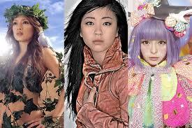 Japanese Pop Charts J Pop Star Kalen Anzai Gives First English Interview