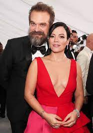 Lily Allen Wants Kids With David ...