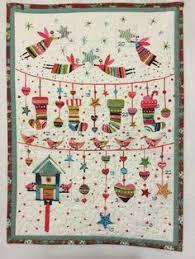 Advent Calendar Quilt Pattern | Advent calendars, Patterns and Xmas & Quilted Advent Calendar Christmas Advent by PatsPassionQuilteds Adamdwight.com