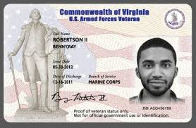 Mcdonnell Discounts Archive Card Entitles Id com Richmond Unveils To That Vets