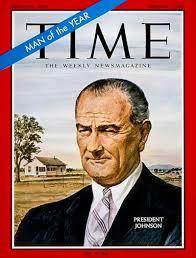 TIME Magazine -- U.S. Edition -- January 1, 1965 Vol. 85 No. 1