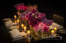Susan Avery Flowers and Events   A LIST Guide