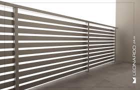 BARANDA EN ALUMINIO BLANCO  YouTubeBarandillas De Aluminio Para Exterior
