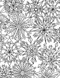 Christmas Coloring Pages For Adults Gallery Of Printable Coloring