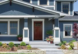 craftsman style front entry doors