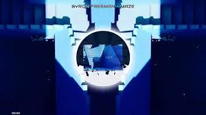 MAZE - Byron Freeman - YouTube