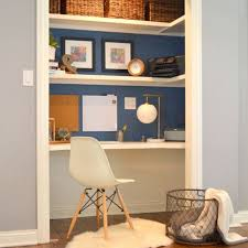 office space saving ideas. Image Credit: Hometalk.com Office Space Saving Ideas L