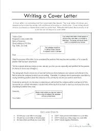 Create Cover Letter Free Online Cover Letter Free Example Of A Cover