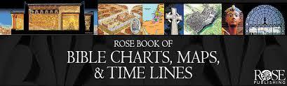Rose Reference Hendrickson Publishers