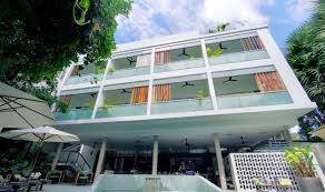 Rambutan Resort Phnom Penh Kambodscha Phnom Penh