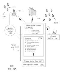 Us9729197b2 method and apparatus for municating work management traffic over a work patents