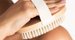Dry Skin Brushing Chart Why Dry Brushing Should Be Your New Detox Practice
