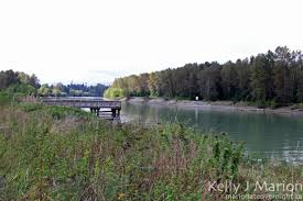 Fraser River Tide Chart Fort Langley Once Upon A Night In Fort Langley Vancouver Observer