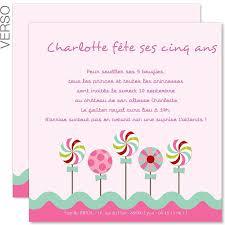 Carte Dinvitation Anniversaire Fille A Imprimer Gratuitement