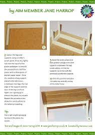 miniature furniture patterns. diy french kitchen table several scales miniature furnituredollhouse furniture patterns