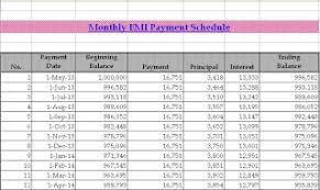 home loan interest calculator excel home loan interest home loan interest calculator india excel