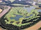 River Bend Golf & Recreation   Alberta Canada