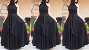 Gown Design Latest 2019 Simple Gown Designs Gown Designs For Girls Latest Gown Designs 2019