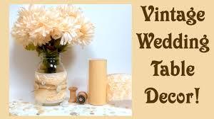 Wedding Decor With Mason Jars DIY Wedding Centerpiece Mason Jar Craft YouTube 78