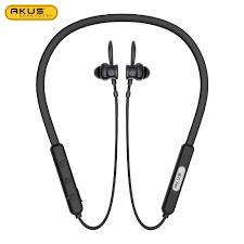 Tai nghe Bluetooth thể thao v5.0 AKUS - TB01