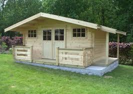Construire Les Fondations Pour Un Abri De Jardin Blog Terrasse Bois