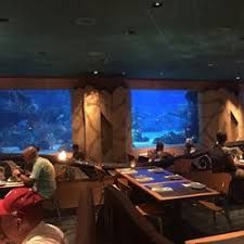 Image Coral Reef Restaurant Photo Of Coral Reef Lake Buena Vista Fl United States View Of Yelp Coral Reef 971 Photos 504 Reviews American new Walt Disney