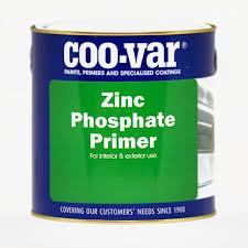 Phosphate Colour Chart Coo Var Zinc Phosphate Primer